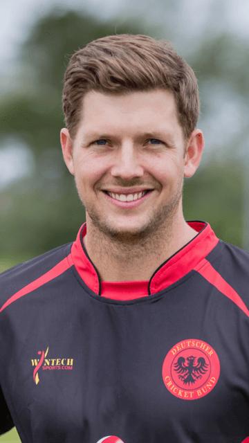 Craig Meschede
