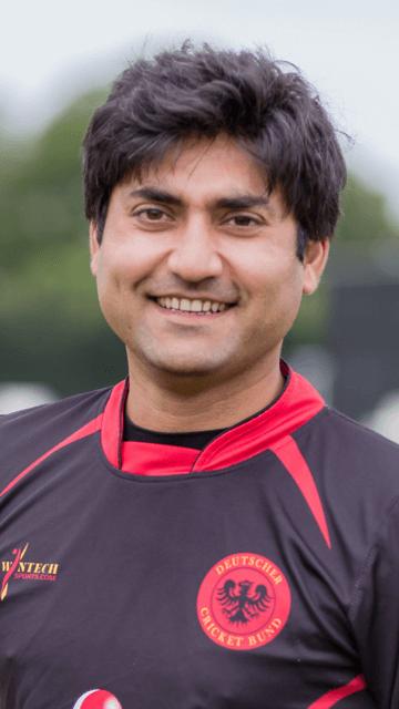 Sahir Naqash