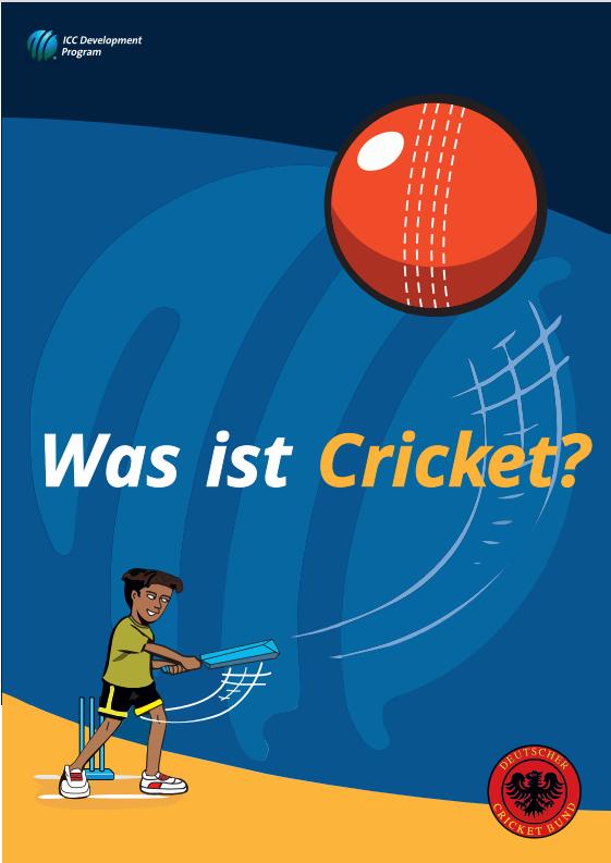 Was Ist Cricket