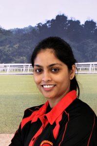 Karthika Vijayaraghavan