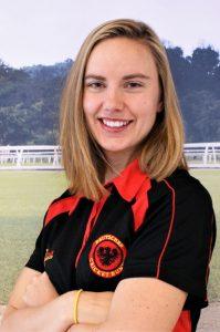 Stephanie Frohnmayer