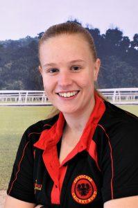 Christina Gough